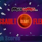 Assault Fleet Screenshot