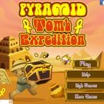 Pyramid Tomb Expedition Screenshot