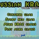 Russian KRAZ 3 Screenshot