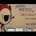 Seed of Destruction Screenshot