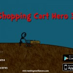 Shopping Cart Hero 3 Screenshot