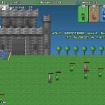 Medieval Robot Defense Screenshot