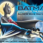 Batman - Mystery Of Batwoman Screenshot