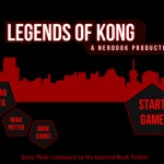 Legends of Kong Screenshot