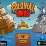 Colonial Wars Screenshot