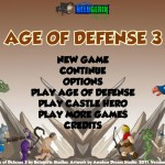 Age of Defense 3 Screenshot