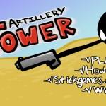 Artillery Tower Screenshot