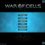 War of Cells Screenshot