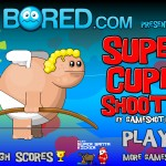Super Cupid Shooter Screenshot