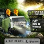 Kamaz Jungle 2 Screenshot
