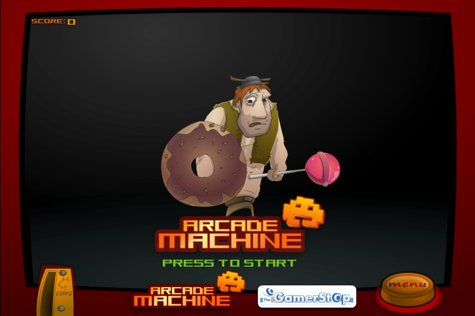 Arcade Machine Hacked (Cheats) - Hacked Free Games
