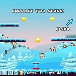 Spiters Annihilation 3: Cold Revenge Screenshot