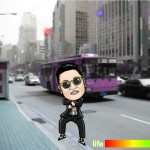 Oppan Gangnam Dance Screenshot