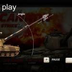 Ultimate Cannon Strike 2 Screenshot