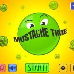 Mustache Time Screenshot