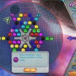 Galactic Spinner Screenshot