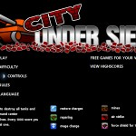 City Under Siege Screenshot