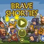 Brave Shorties Screenshot
