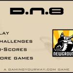DN8 Screenshot