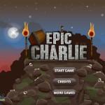Epic Charlie Screenshot