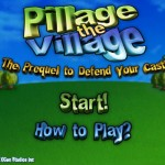 Pillage The Village Screenshot
