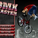 BMX Master Screenshot