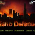 Xeno Defense Screenshot