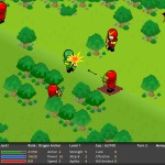 Strategy Defense Screenshot