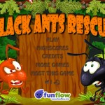 Black Ants Rescue Screenshot