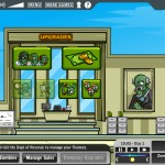 Zombies, Inc Screenshot