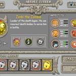 Battle of Heroes Screenshot