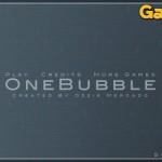 One Bubble Screenshot