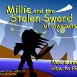 Millie Megavolte Screenshot