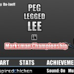 Marksman Championship Screenshot