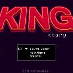 KingStory Screenshot