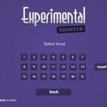 Experimental Shooter Screenshot
