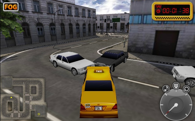 download free taxi license game 3d software homesletitbit. Black Bedroom Furniture Sets. Home Design Ideas