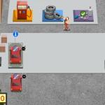 Car Work Shop Screenshot