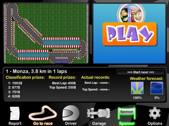 grand prix management hacked cheats hacked free games. Black Bedroom Furniture Sets. Home Design Ideas