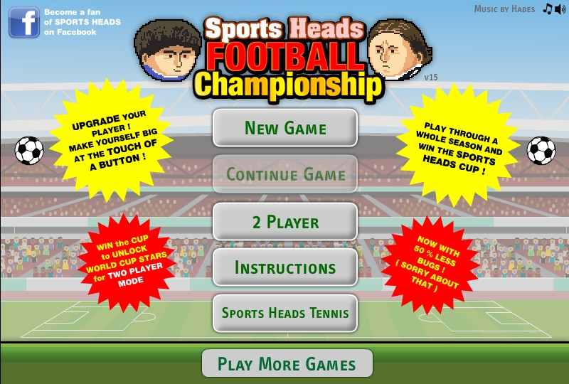 head soccer football championship
