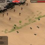 Desert Moon Screenshot