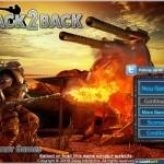 Back2Back Screenshot