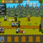 Knights and Kastles 2 Screenshot