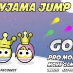 Pyjama Jump Screenshot