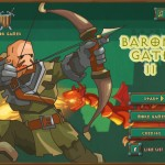 Barons Gate 2 Screenshot