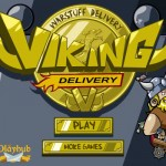 Viking Delivery Screenshot
