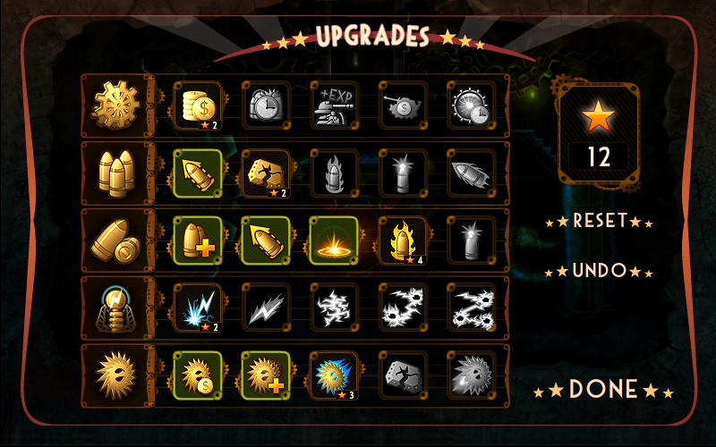 Steampunk Tower Defense Hacked (Cheats) - Hacked Free Games  Steampunk Tower...