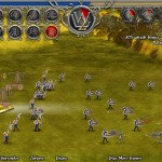 Warlords 2: Rise of Demons Screenshot