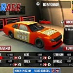 NASCAR: American Racing 2 Screenshot