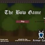 The Bow Game Screenshot